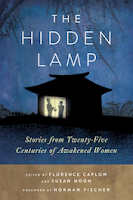 Book Cover: The Hidden Lamp